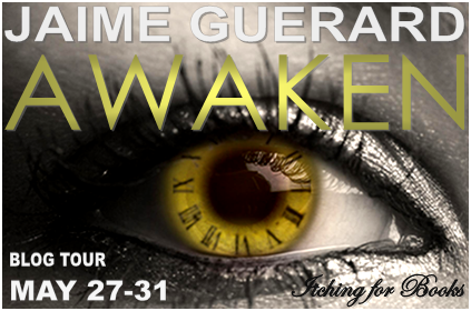 Guest Post, Giveaway and Book Blast: Awaken by Jaime Guerard