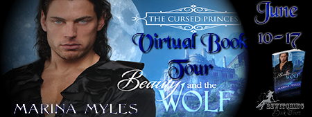 Beauty and the Wolf Banner Tour 450 x 169